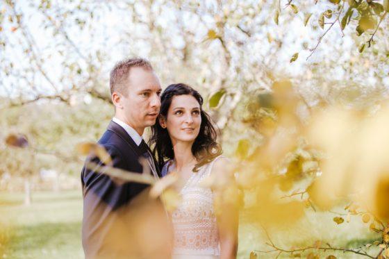 Sandra & Tobias Afterwedding