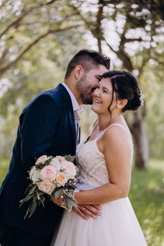 Jenny & Marco Afterwedding