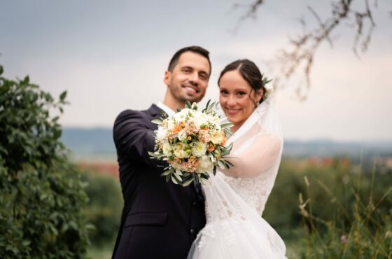 Sonja & Marijan Wedding